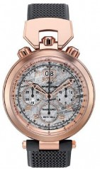 Bovet » Amadeo » Saguaro Chronograph 46 mm » SP0370