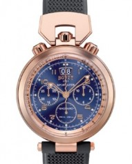 Bovet » Amadeo » Saguaro Chronograph 46 mm » SP0416-MA