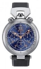 Bovet » Amadeo » Saguaro Chronograph 46 mm » SP0419-MA