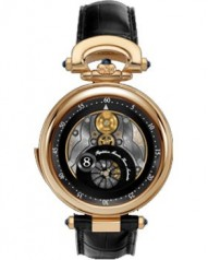 Bovet » _Archive » Complications Minute Repeater Jumping Hours » RG BlackDial