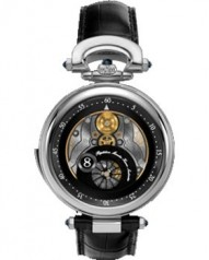 Bovet » _Archive » Complications Minute Repeater Jumping Hours » WG BlackDial