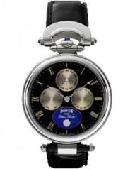 Bovet » _Archive » Complications Perpetual Calendar » WG Black&SilverDial