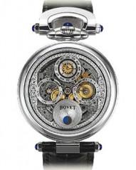 Bovet » _Archive » Complications Perpetual Calendar » WG SilverSkeletonDial