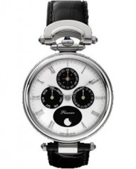Bovet » _Archive » Complications Perpetual Calendar » WG White&BlackDial