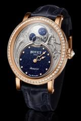 Bovet » Dimier » Recital 23 Moon Phase » R230001-SD14