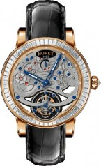 Bovet » Dimier » Recital 0 41mm » R041003-SB1
