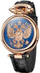 Bovet » Fleurier Amadeo Complications » Bovet Russia » Bovet Russia