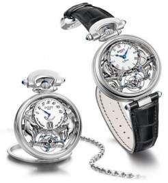 Fleurier Amadeo Complications