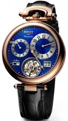 Bovet » Fleurier Amadeo Complications » Virtuoso IX » AIVIX001
