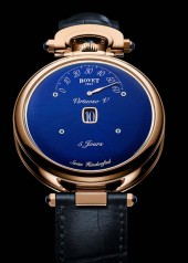 Bovet » Fleurier Amadeo Complications » Virtuoso V » ACHS025