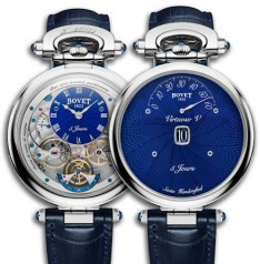 Bovet » Fleurier Amadeo Complications » Virtuoso V » ACHS016