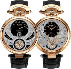 Bovet » Fleurier Amadeo Complications » Virtuoso V » ACHS003