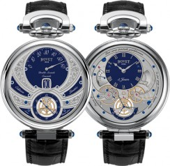 Bovet » Fleurier Amadeo Complications » Virtuoso V » ACHS006
