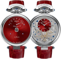 Bovet » Fleurier Amadeo Complications » Virtuoso V » ACHS022