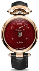 Bovet » Fleurier Amadeo Complications » Virtuoso V » ACHS029