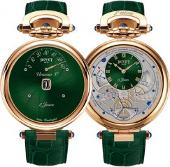 Bovet » Fleurier Amadeo Complications » Virtuoso V » ACHS033