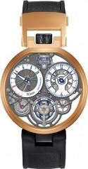 Bovet » Fleurier Amadeo Grand Complications » Bovet by Pininfarina Ottantasei » TPINS002