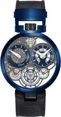 Bovet » Fleurier Amadeo Grand Complications » Bovet by Pininfarina Ottantasei » TPINS020