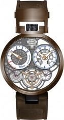 Bovet » Fleurier Amadeo Grand Complications » Bovet by Pininfarina Ottantasei » TPINS021