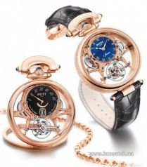 Bovet » Fleurier Amadeo Grand Complications » Fleurier 44 Virtuoso Tourbillon » AIVI029