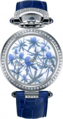 Bovet » Fleurier Amadeo » Fired Enamel Miniature Painting by Ilgiz F. » AF39555-SD123