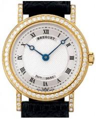 Breguet » _Archive » Classique Lady 8561 » 8561BA/11/942 DD00