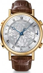 Breguet » Classique Complications » 7800 Reveil Musical Watch » 7800BA/11/9YV