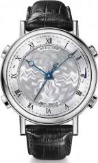 Breguet » Classique Complications » 7800 Reveil Musical Watch » 7800BB/11/9YV