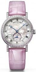 Breguet » Classique Lady » 9085 » Breguet Valentine's Day Classique Phase de Lune Dame 9085