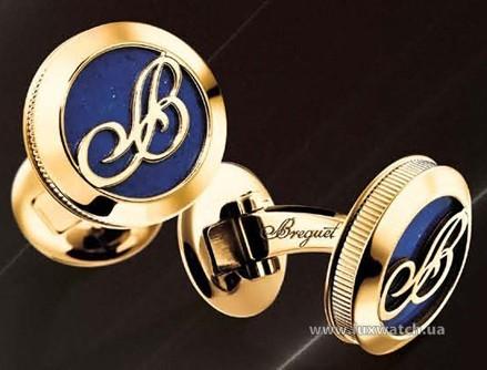 Breguet » Cufflinks (Запонки) » 9903 » 9903.BA.LS