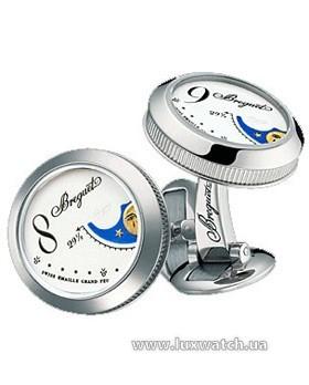 Breguet » Cufflinks (Запонки) » 9905 » 9905.BB.7787