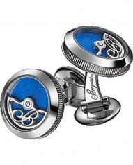Breguet » Cufflinks (Запонки) » 9907 » 9907.BB.LS