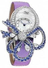 Breguet » High Jewellery » Les Jardins du Petit Trianon - Les Glycines » GJE20BB20.8924S01