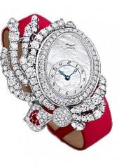 Breguet » High Jewellery » Marie-Antoinette Dentelle » GJE16BB20.8924D01