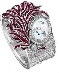 Breguet » High Jewellery » Plumes » GJE15BB20.8924RB1