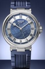 Breguet » Marine » 5517 » 5517 Bucherer Blue