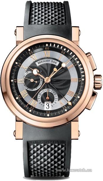 Breguet » Marine » 5827 Chronograph » 5827BR/Z2/5ZU