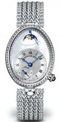 Breguet » Reine de Naples » 8908 » 8908BB/52/J20/D000