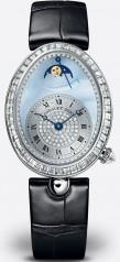 Breguet » Reine de Naples » 8909 » 8909BB/VD/964/D00D3L