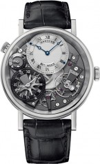 Breguet » Tradition » 7067 Time-Zone » 7067BB/G1/9W6