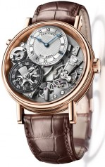 Breguet » Tradition » 7067 Time-Zone » 7067BR/G1/9W6