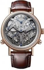 Breguet » Tradition » 7077 Independent Chronograph » 7077BR/G1/9XV