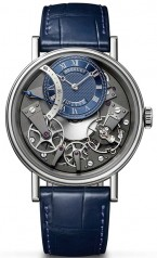 Breguet » Tradition » 7097 » 7097BB/GY/9WU