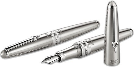 Breguet » Writing Instruments » Fountain Pen » WI01TB07F