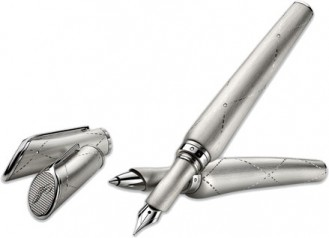 Breguet » Writing Instruments » Fountain Pen » WI01AG08B.S.D.F