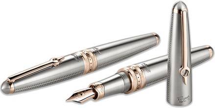 Breguet » Writing Instruments » Fountain Pen » WI01TR07F