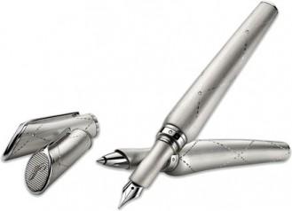 Breguet » Writing Instruments » Roller Pen » WI02AG08B.S.D.F