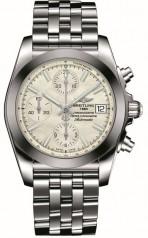 Breitling » _Archive » Chronomat 38 SleekT » W1331012-A774-385A