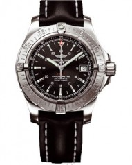 Breitling » _Archive » Colt Oceane » A7780C1 Black-BlLeath