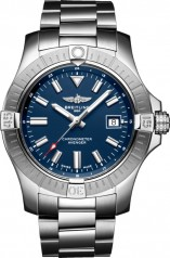 Breitling » Avenger » Automatic 43 mm » A17318101C1A1